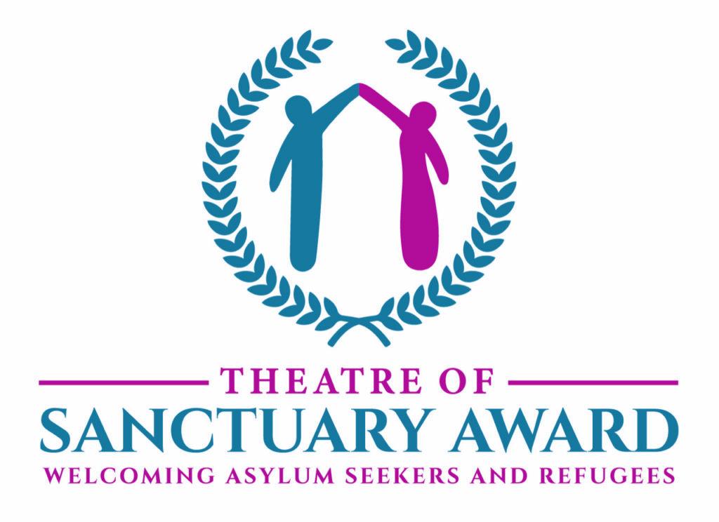 Theatre of Sanctuary Award logo