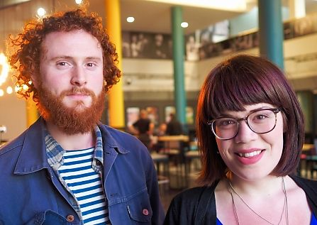 PowderHouse (Jac Ifan Moore & Chelsey Gillard)